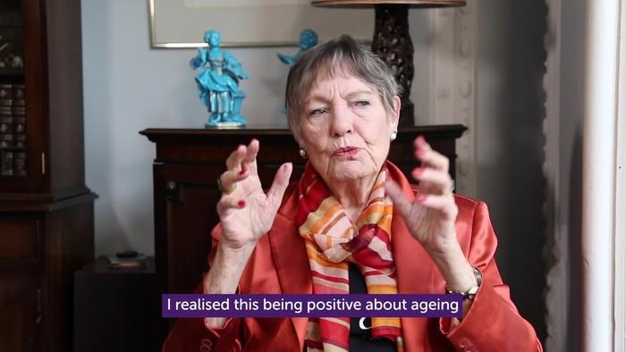 Age Proud: Grandma Williams