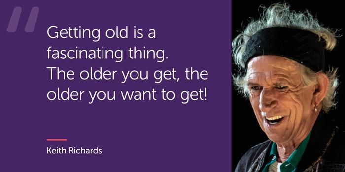 Keith Richards: UNIDOP 2019