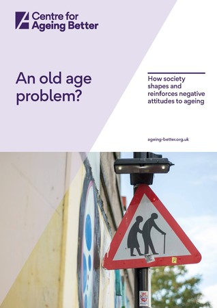 Report: An old age problem?