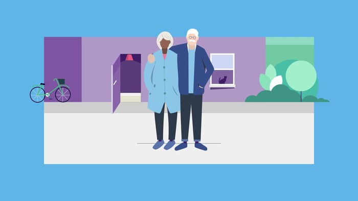 Short animation 1: #ForAccessibleHomes Part M consultation