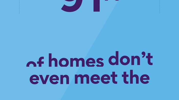 Short animation 4: #ForAccessibleHomes Part M consultation