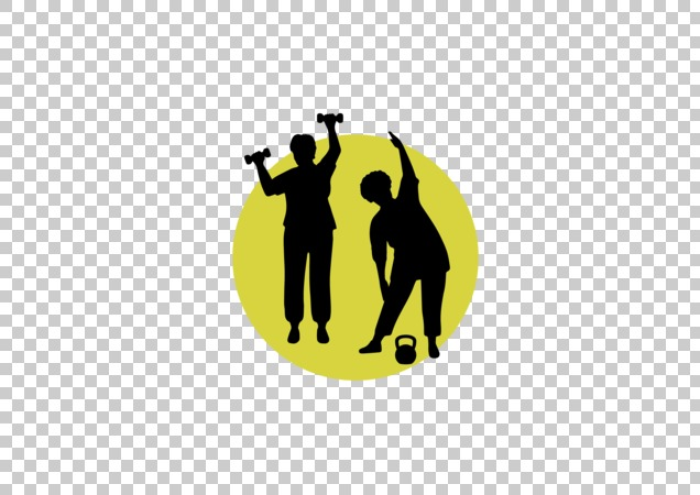 Age-positive icon