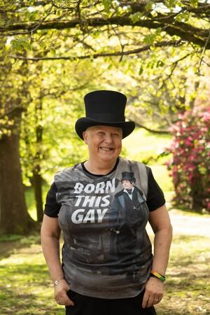 Linda- Pride Month 2021